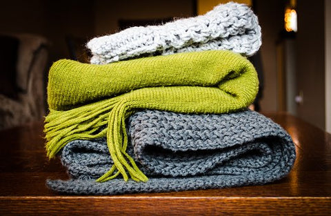 blankets-winter-items