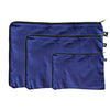 3 Pack Midnight Blue (small, medium, large) 100% Cotton Packing Cells