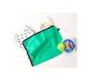 100% baby bag for clothes, shoes, toys and accessories