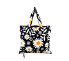 Nylon foldable reusable shopping bags