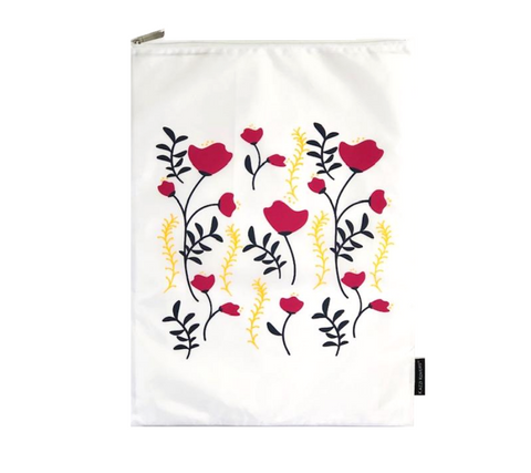 Delicates Wash Bag - Floral - Regular
