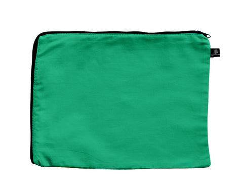 Green Envy | 100% Cotton Bag