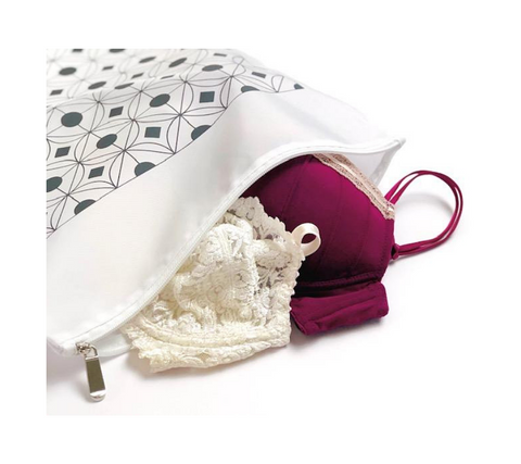 Bra laundry bag