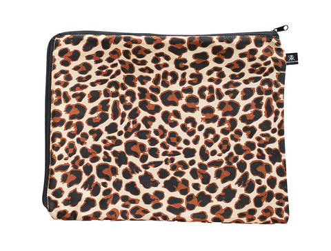 Zulu Leopard print | 100% Cotton Cover