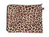Zulu Leopard print. 100% Cotton packing cell