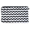 Chevron print. Cotton bags