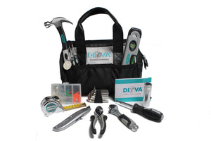 DIYVA by Barbara K Ultimate Tool Kit