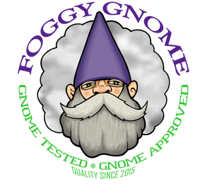 Foggy Gnome