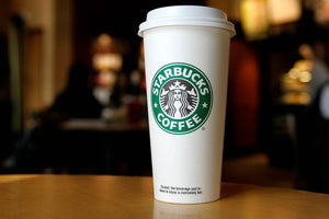 Starbucks Is Serving You More Sugar than You'd Expect