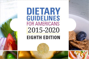 New Dietary Guidelines Remind Us That Sugar Is Bad