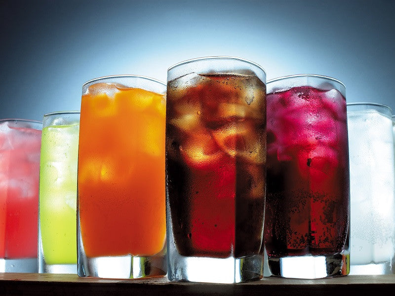 Linking Sugary Drinks and Obesity