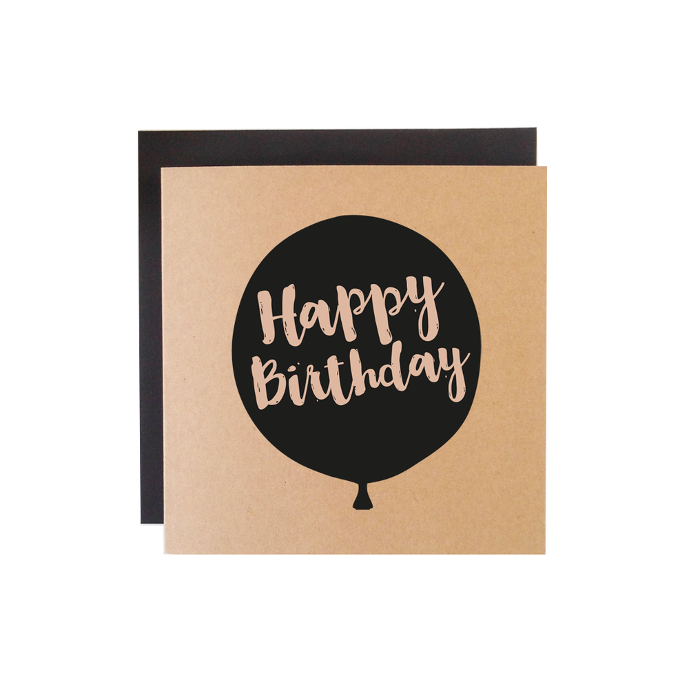 Load image into Gallery viewer, Plain Birthday