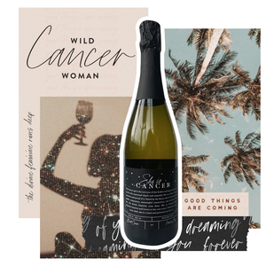 Load image into Gallery viewer, Cancer - Brut Cuvee