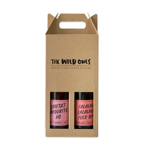 Double Pack Gift Set Wine - Choose your own