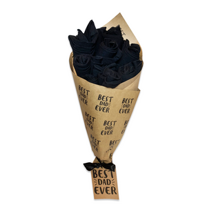 Load image into Gallery viewer, Father's Day Sock Bouquet