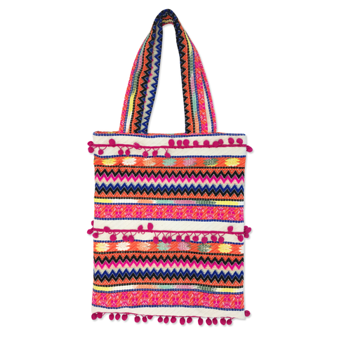 Mexico is always a good idea - Beach bag