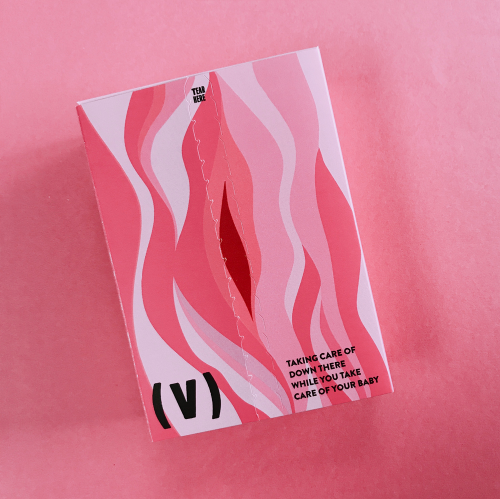 Load image into Gallery viewer, Viva La Vulva Postpartum Kit