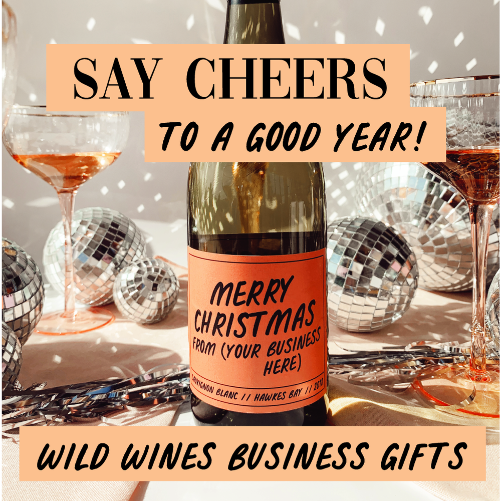 Wild Wines Business Gifts