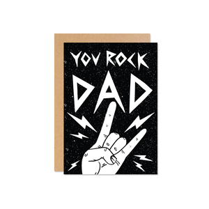 Load image into Gallery viewer, Rockstar Dad