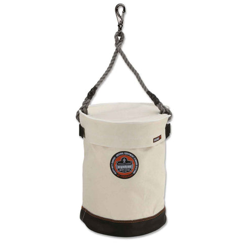 Ergodyne ARSENAL 5740T Leather-bottom swivel bucket