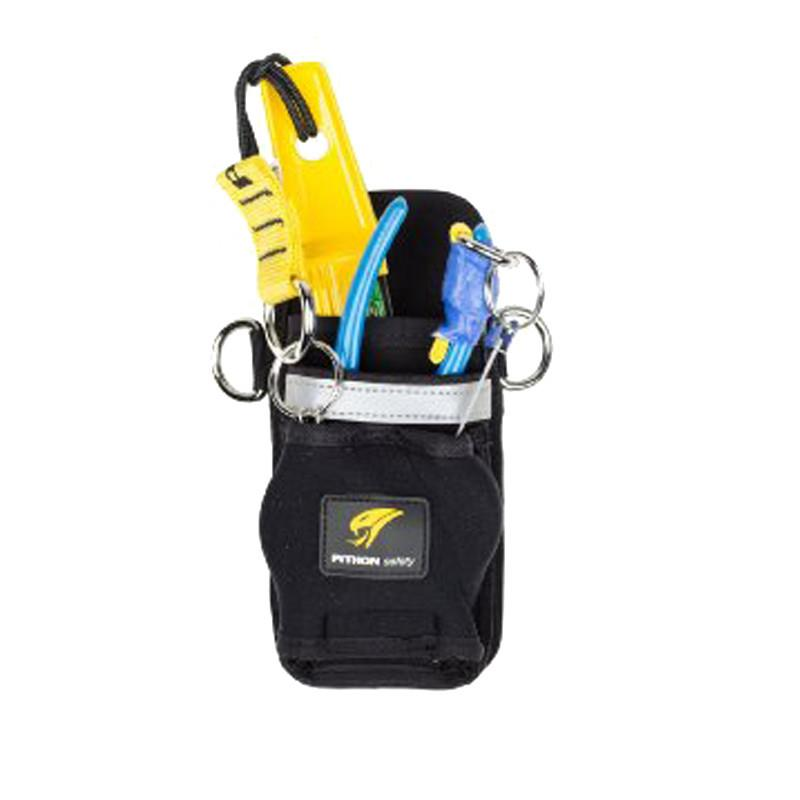 Python Safety Dual Tool Holster - Harness