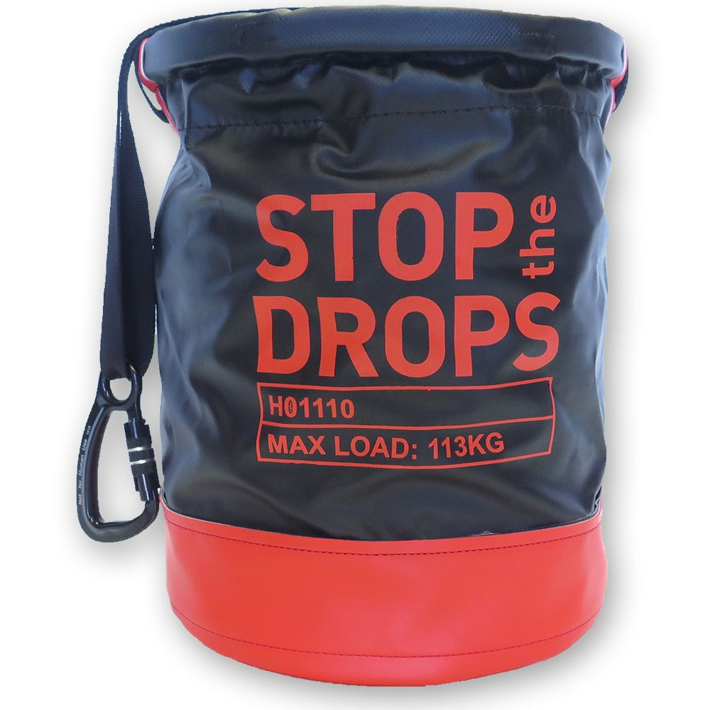 TECHNIQUE Tool Bucket 113 kg SWL