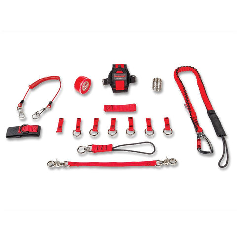 Technique GRIPPS Trade Kit - MECHANICAL FITTERS