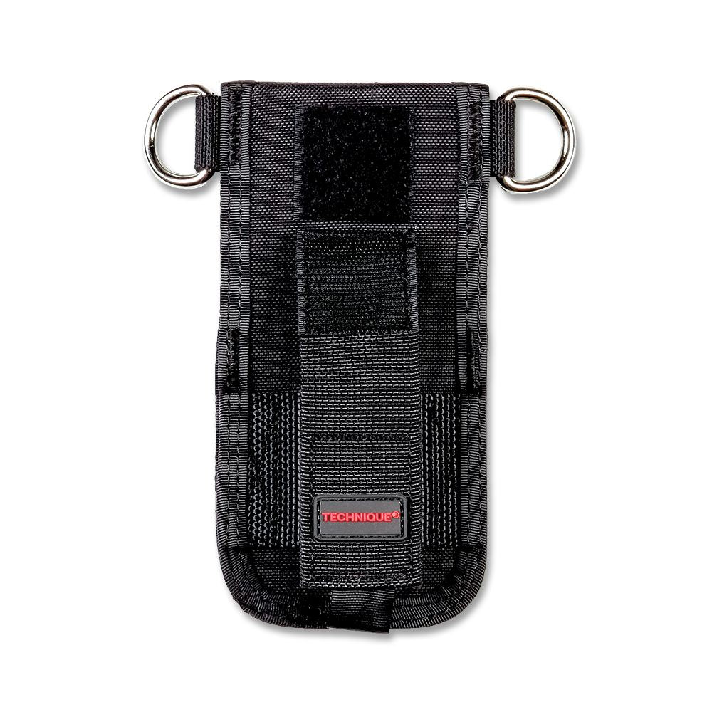 TECHNIQUE Ratchet/Wrench Pouch with Retractor