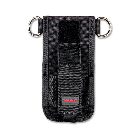 Technique GRIPPS Ratchet/Wrench Pouch with Retractor
