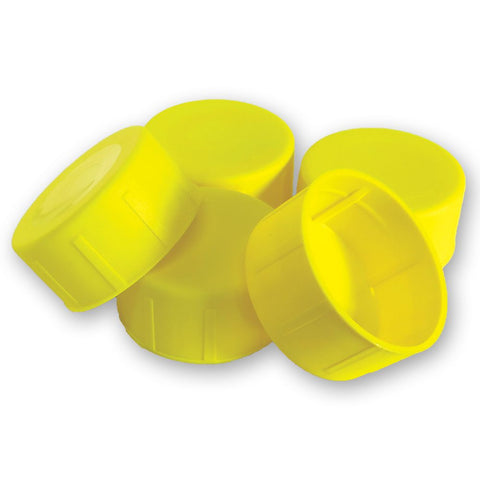 TECHNIQUE Scaffold Tube End Caps -  250 pack