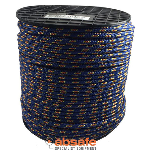 Beal 5mm Accessory Cord (120mt roll)