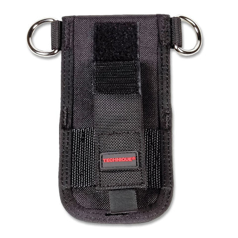 TECHNIQUE Scaffold Key Pouch
