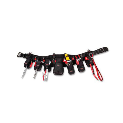 Technique GRIPPS Retractable Scaffolders Belt Kit