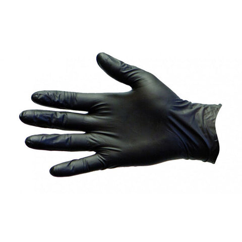 Pro-Val Nitrile Blax Powder-free gloves