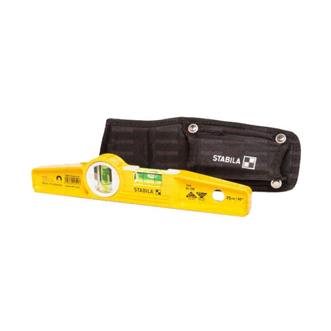 Stabila Magnetic Torpedo Scaffolders Level
