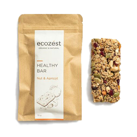 ECOZEST - Healthy Bar 70 g