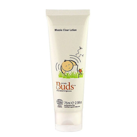 Buds Mozzie Clear Lotion Everyday 75ml