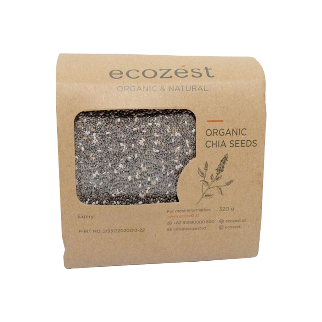 ECOZEST Chia Seeds Refill