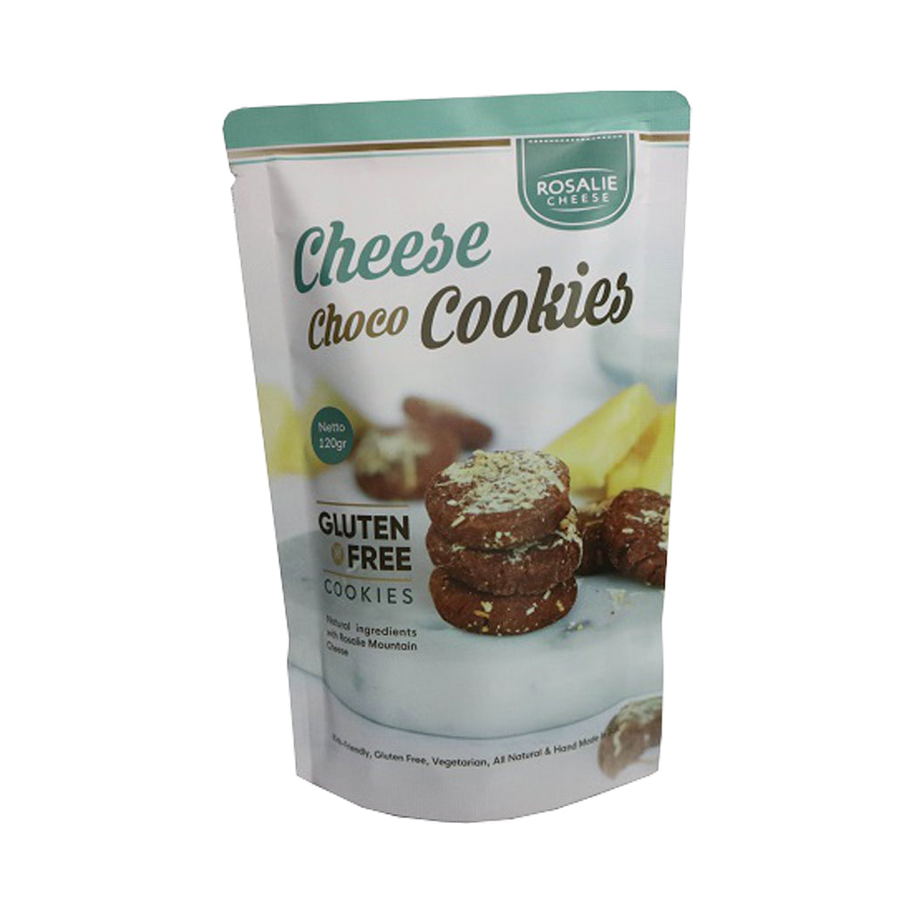 ROSALIE CHEESE Choco Cookies