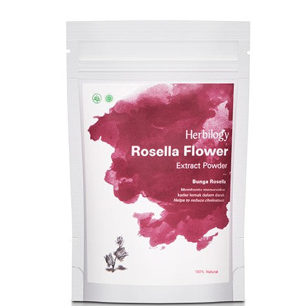 HERBILOGY Hibiscus Extract Powder