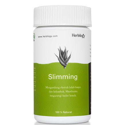 Herbilogy - Slimming Capsule