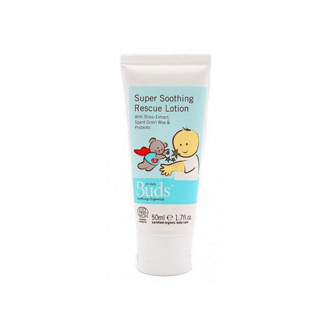 Buds Super Soothing Rescue Lotion 50ml