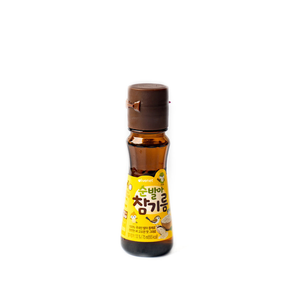 IVENET Sesame Oil 75ml