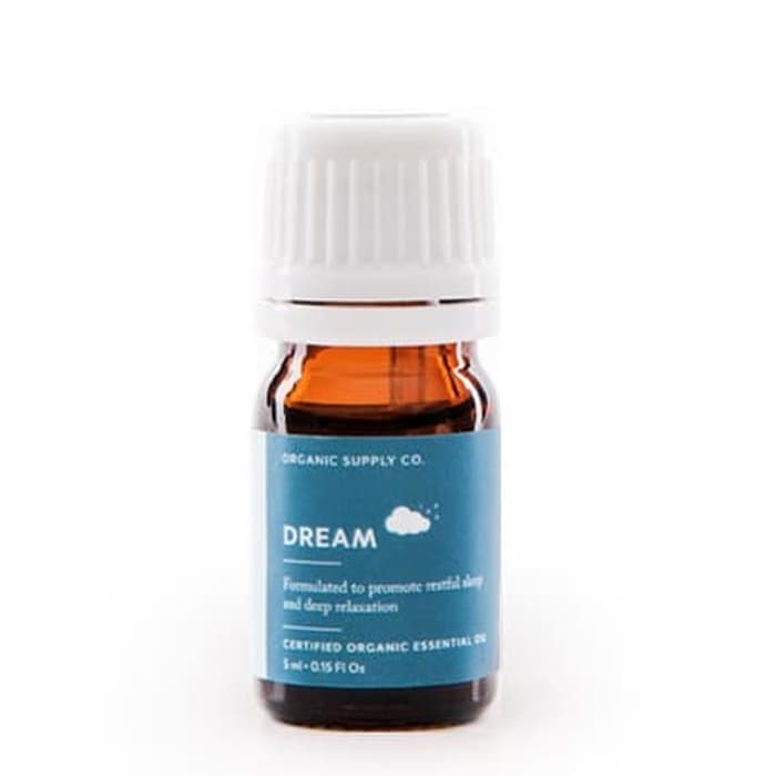 ORGANIC SUPPLY CO Dream Oil 10ml