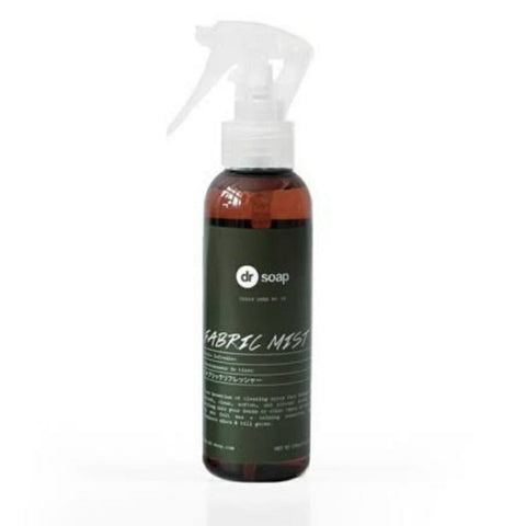 Dr Soap Fabric Mist 100ml
