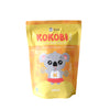 KOKOBI Yummy Baked Rice Puff Cheese 80g