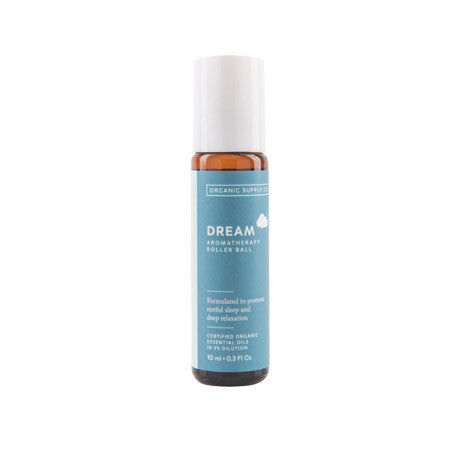 Organic Supply Co  Dream Roll On 100ml