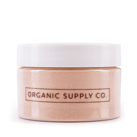 ORAGNIC SUPPLY CO French Pink Clay | Masker Wajah