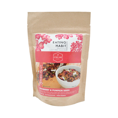 Eating Habit - Morning Escape Granola 350 g