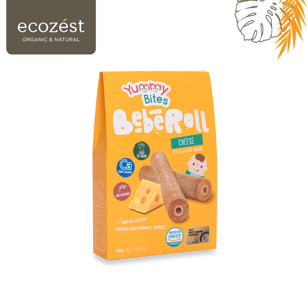 YUMMY BITES Beberoll Cheese 40g